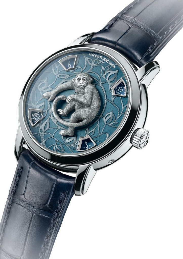 The legend of the Chinese Zodiac - 2016 Year of the Monkey