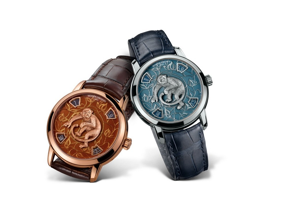 The Legend of the Chinese Zodiac - 2016 the year of the monkey