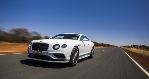 Bentley Continental GT Speed_ Vmax in the outback(2)