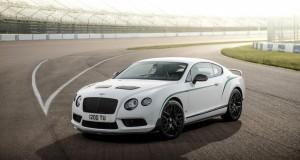 Bentley Continental GT3-R 01