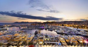 Cannes Yachting Ffestival 1