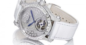 Chopard Happy Sport Tourbillon Joaillerie 1