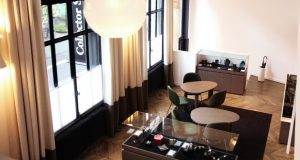 Collector Square Showroom