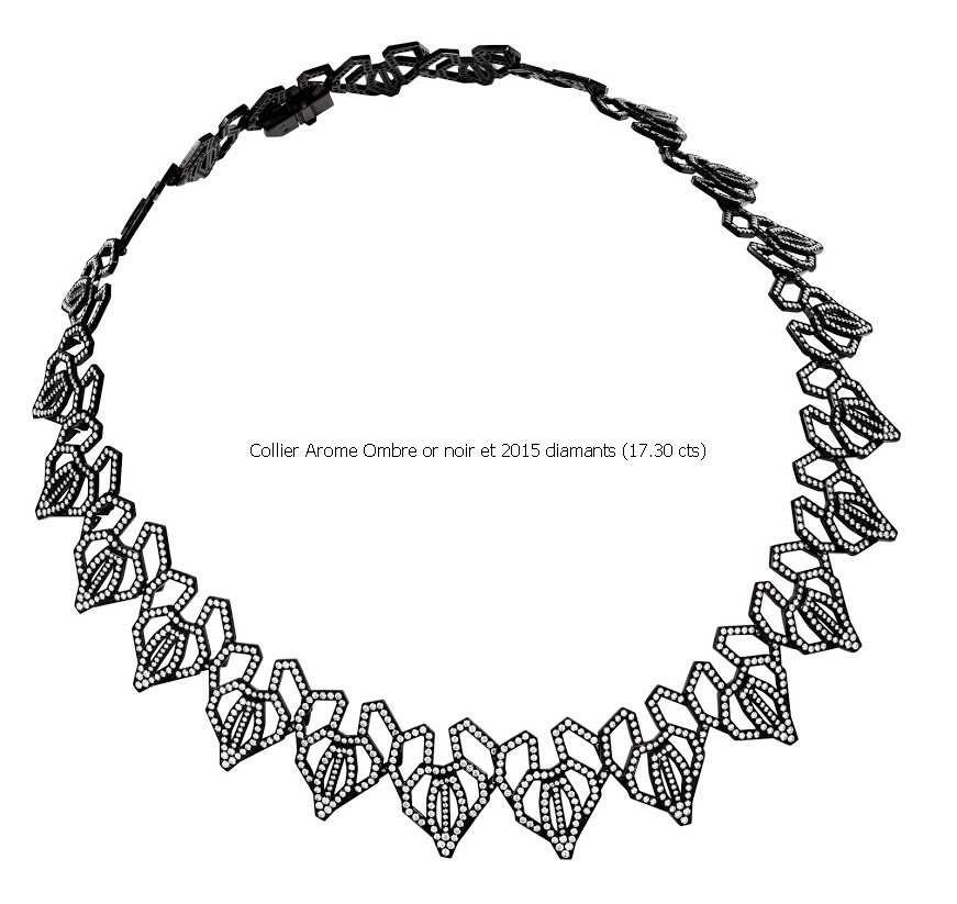 Collier Arome Ombre