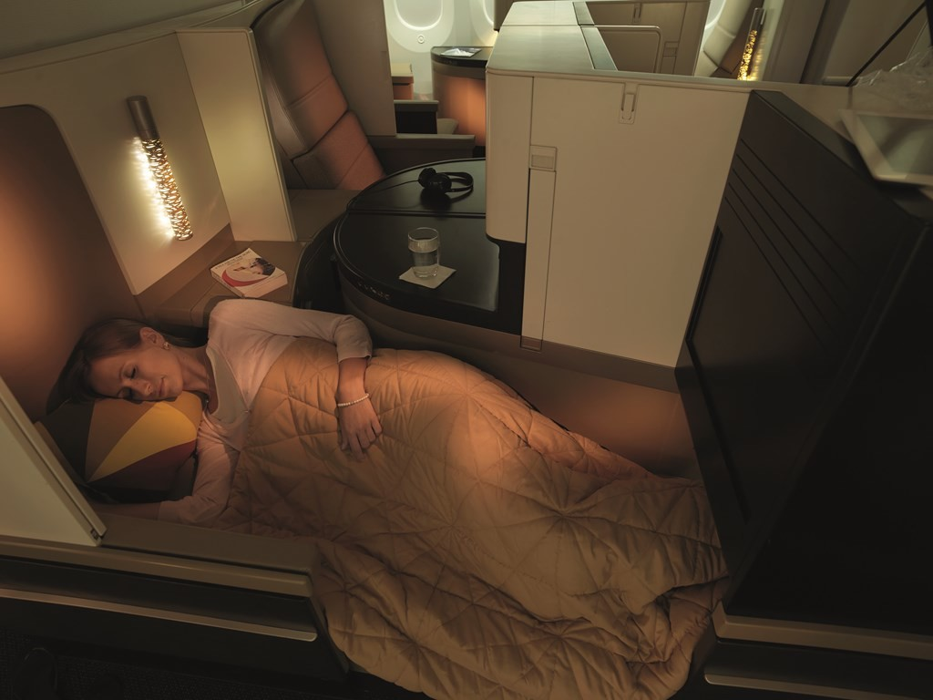 Etihad Airways Business Studio 02