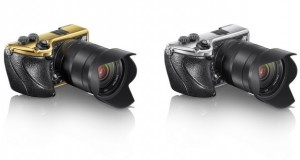 Hasselblad Lunar Limited Edition