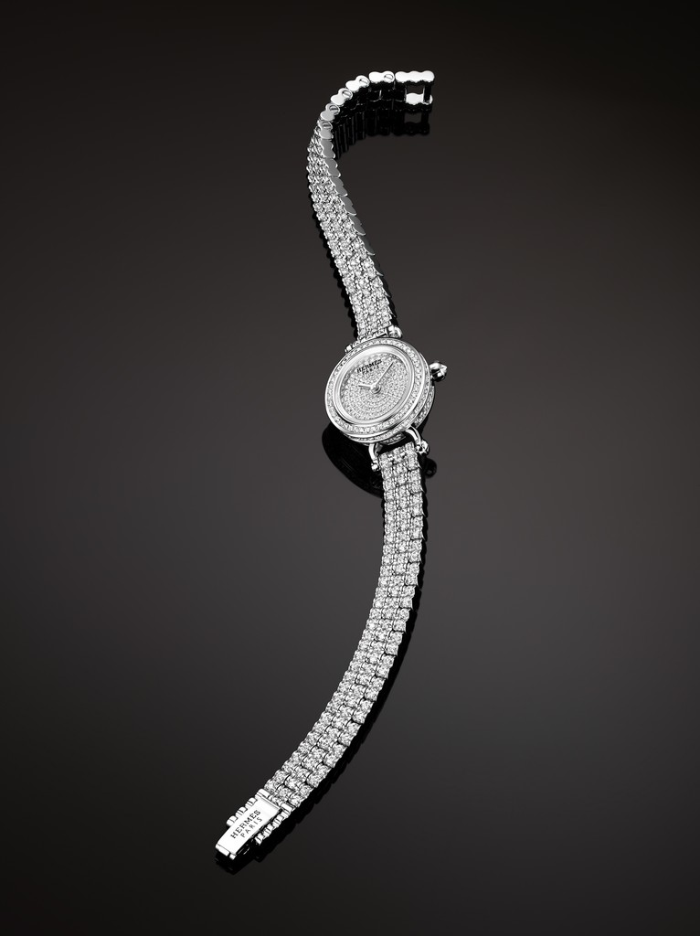 Hermès Faubourg Joaillerie 1