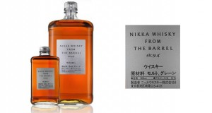 Nikka From the Barrel 3L+500ML