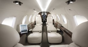 EBACE 2013 – Aviation d'affaires – Le Phenom 300 d'Embraer bientôt chez NetJets Europe