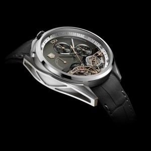 Baselworld 2013 &#8211; TAG Heuer Carrera MikroPendulum et TAG Heuer Carrera MikroPendulum S