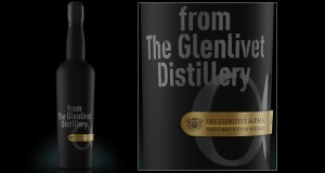 Single Malt Scotch Whisky – The Glenlivet Alpha