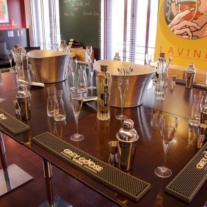 Rendez-Vous &#8211;  Shaker  vos samedi chez Lavinia en mode Slow Drinking